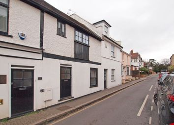 2 bed cottage for sale in Church Street, Ewell Village, Surrey KT17