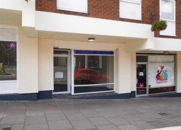 Thumbnail Retail premises to let in Bridge Street, Newcastle-Under-Lyme, Staffordshire