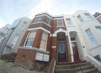 Thumbnail 1 bed flat to rent in Milward Road, Hastings