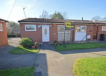 Thumbnail 1 bed bungalow for sale in The Beeches, Cheadle Hulme, Cheadle