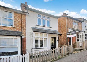 Thumbnail 2 bed property to rent in Portland Place, Bishops Stortford, Hertfordshire