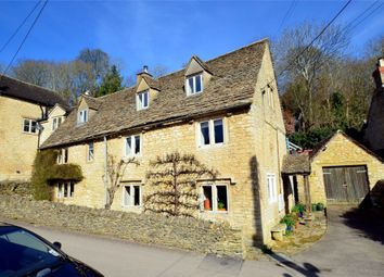Thumbnail 5 bed detached house for sale in Downend, Horsley, Nr Nailsworth