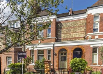 Thumbnail 4 bed terraced house for sale in Downton Avenue, London