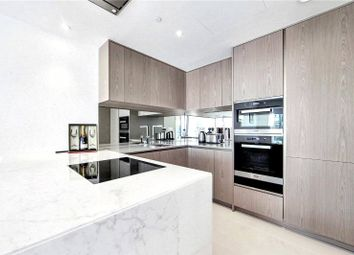 Thumbnail 1 bed flat for sale in Sugar Quay, 1 Water Lane, London