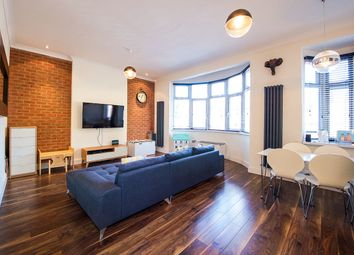 Thumbnail 4 bed flat for sale in C Earlham Grove, London