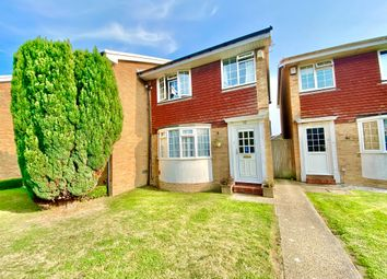 Thackeray Close, Eastbourne BN23. 3 bed semi-detached house