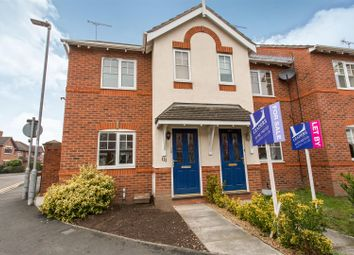 Thumbnail 3 bedroom semi-detached house for sale in Wistaston Road, Willaston, Nantwich