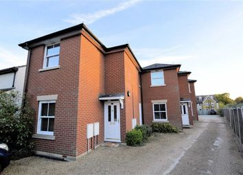 Thumbnail 1 bed flat for sale in Allnutts Road, Epping