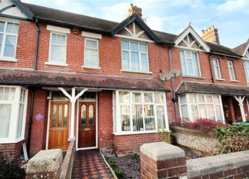 Thumbnail 3 bed terraced house for sale in Maxwell Road, Littlehampton
