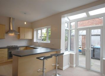 Thumbnail 2 bed semi-detached house to rent in Devonshire Road, Blackpool