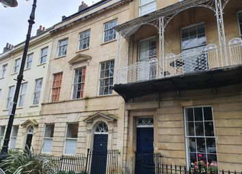 Thumbnail Maisonette to rent in Caledonia Place, Clifton, Bristol