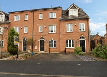 4 bed mews house for sale in Hallbridge Gardens, Astley Bridge, Bolton BL1