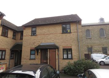 Thumbnail 1 bedroom property for sale in Trinity Close, Shortmead Street, Biggleswade