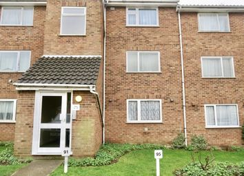 Thumbnail 1 bedroom flat to rent in Shurland Avenue, Oakleigh Park, Barnet, London
