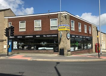 Thumbnail Office for sale in 148 High Street, Blackburn
