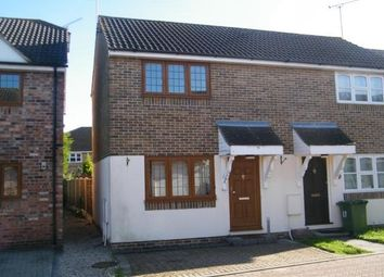 Thumbnail 1 bed property to rent in Arundel Mews, Billericay