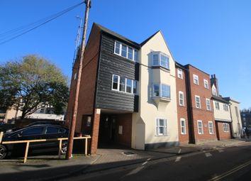 1 bed flat to rent in St. Johns Lane, Canterbury, Kent CT1