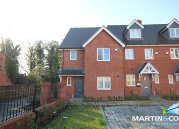 Thumbnail 3 bed semi-detached house to rent in Weather Oaks, Harborne