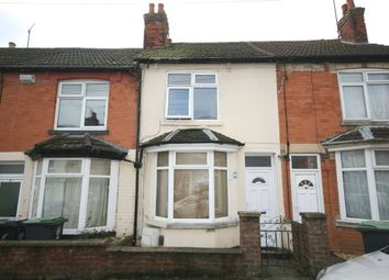 Thumbnail 2 bed terraced house to rent in George Street, Irthlingborough, Northamptonshire