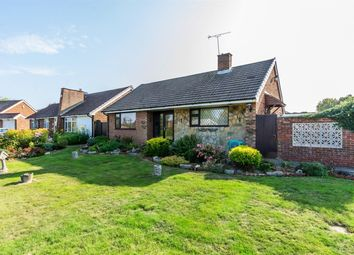 Petersfield Drive, Meopham, Kent DA13. 2 bed detached bungalow