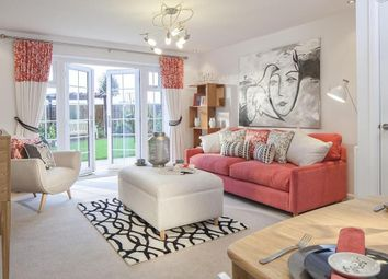 "Thumbnail 3 bedroom end terrace house for sale in ""Arley"" at St. Georges Way, Newport"
