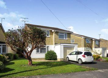 4 bed detached house for sale in Villiers Close, Monkton Park, Chippenham SN15