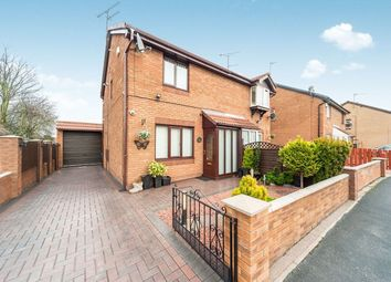 Thumbnail 3 bed semi-detached house to rent in Fossdale Close, Hull