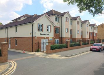 Thumbnail 1 bed property for sale in Kingston Road, Ewell, Epsom