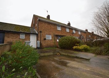 Thumbnail 3 bed semi-detached house for sale in Main Street, South Scarle, Newark