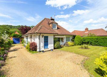 Thumbnail 3 bed detached bungalow for sale in Castle Gardens, Dorking, Surrey