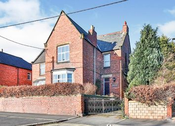 Thumbnail Semi-detached house for sale in South View, Pelton, Chester Le Street