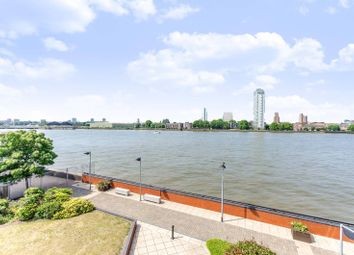 Thumbnail 1 bed flat for sale in Orion Point, Canary Wharf