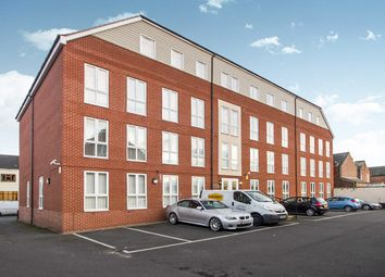 Thumbnail 2 bedroom flat for sale in Acton Road, Long Eaton, Nottingham