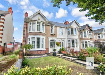 Thumbnail 4 bed end terrace house for sale in Keresley Road, Coventry