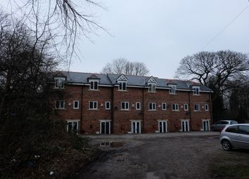 Thumbnail 3 bedroom town house to rent in Ladybarn Road, Fallowfield, Manchester