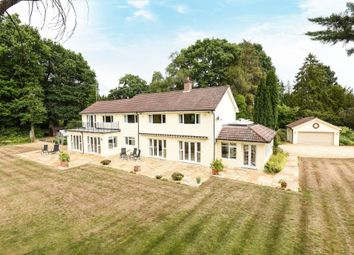 5 bed detached house for sale in The Chase, Kingswood, Tadworth KT20