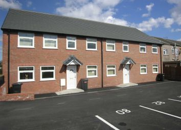 Thumbnail 2 bedroom flat for sale in Primrose Street North, Tyldesley, Manchester