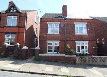 Thumbnail 4 bed semi-detached house to rent in Broom Grove, Rotherham
