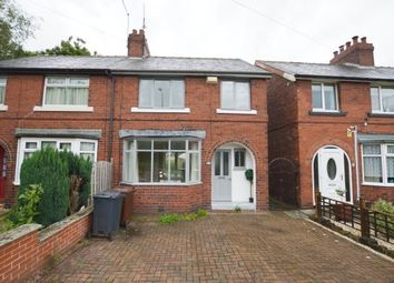 Thumbnail 3 bed semi-detached house to rent in Rotherham Road, Sheffield
