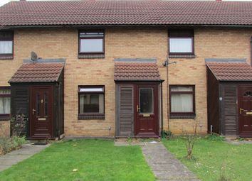 Thumbnail 2 bedroom terraced house to rent in Marholm Road, Peterborough