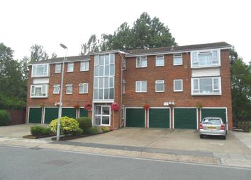 Thumbnail 1 bed flat to rent in Kinder Close, London