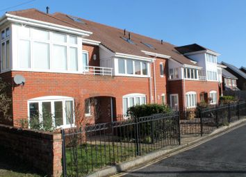 Thumbnail 2 bed flat to rent in Kings Gate, Gordon Road, Haywards Heath