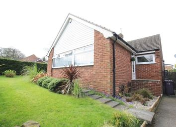 Thumbnail 2 bed detached bungalow for sale in Crossways, Gateacre, Liverpool