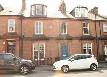 Thumbnail 5 bed terraced house for sale in 2 Gordon Street, Dumfries