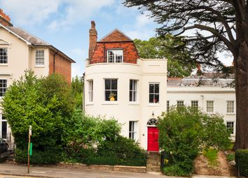 Castle Hill, Reading RG1. 5 bed town house
