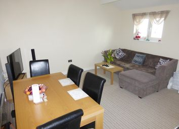 Thumbnail 2 bed flat to rent in Misterton Court, Orton Goldhay, Peterborough