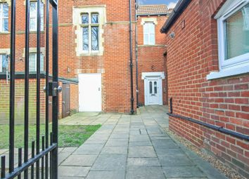 Thumbnail 2 bedroom flat for sale in Old Commercial Road, Portsmouth