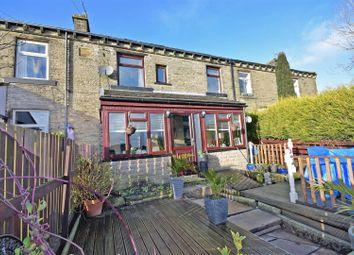 Thumbnail 2 bedroom cottage for sale in Belle Vue, Queensbury, Bradford