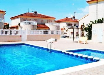 Thumbnail 2 bed town house for sale in Torrevieja, Valencia, Spain
