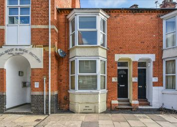 2 bed terraced house for sale in Talbot Road, Northampton NN1